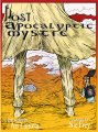 Post Apocalyptic Mystic Cover